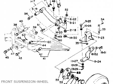 1964 Thunderbird Shock Absorber Diagram furthermore Gm Switch 1995976 moreover 2006 Ford Freestyle Engine Diagram in addition Gas Powered Ezgo Golf Cart Wiring Diagram as well Car Front Suspension. on club car front suspension