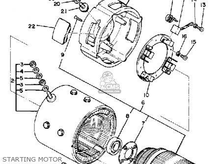 Cushman Scooter Wire Diagrams