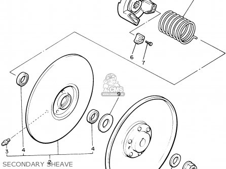 Yamaha Big Bear 400 Wiring Diagram