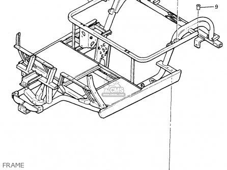 Engine Diagram Of 2 3l 1996 Ford Ranger