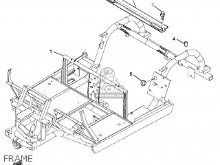 Front Suspension Diagram For Yamaha G9
