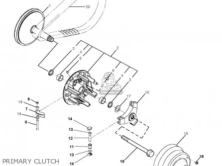 1997 Parts Lists And Schematics