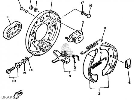 Yamaha G2 Gas Golf Cart Wiring Diagram Yamaha G Gas Golf Cart Wiring