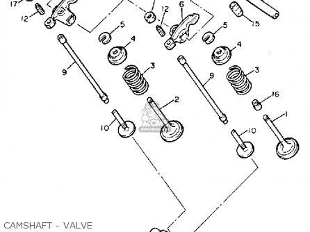 Yamaha G2-AD 1989 parts lists and schematics