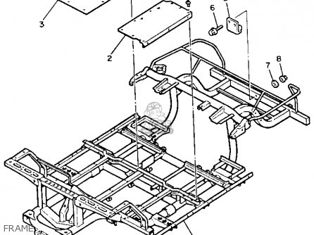 Yamaha G2 Eb 1988 Parts Lists And Schematics