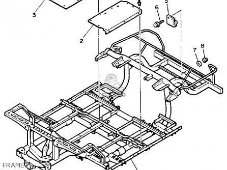 Yamaha G2 Ed 1989 Parts Lists And Schematics