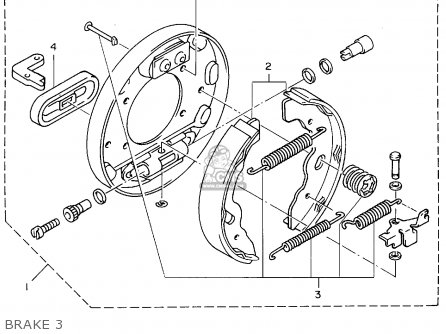 Yamaha G8 Golf Cart Wiring Diagram