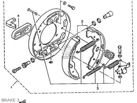 Yamaha G9 Steering Wheel