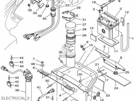 Quadrajet Carburetor Electrical Wiring Diagram