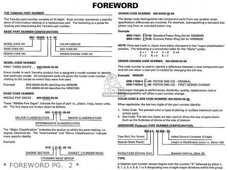 yamaha gp800az 2001 usa parts lists and schematicsDiagram Of 2001 Gp800r Gp800az Yamaha Waverunner Oil Pump Diagram #11