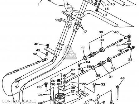Yamaha Blaster Wiring together with Vacuum Diagram Toyota Tercel 2e 13cc Carburado also Kawasaki Mojave 250 Engine Diagram as well Motors Blog Archive Honda Wave 110r in addition 1970 Honda Ct70 Wiring Diagram. on volkswagen carburetor diagram