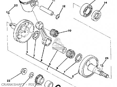 It175 Wiring Diagram