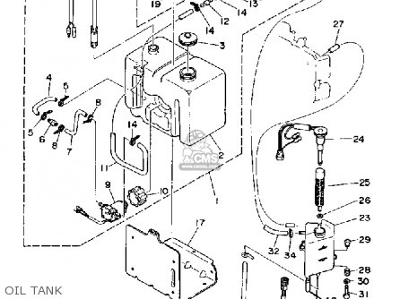 Yamaha 703 Remote Control Wiring Diagram on yamaha 90 wiring diagram