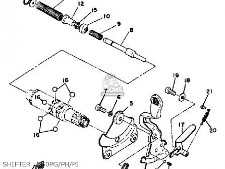 1980 Suzuki Fa50 Wiring Diagram moreover Yamaha Ch  Wiring Diagram furthermore Yamaha Zuma Wiring Diagram in addition Wiring Diagram Yamaha Lb80 additionally 2003 Polaris Predator 90 Specs. on yamaha chappy wiring diagram