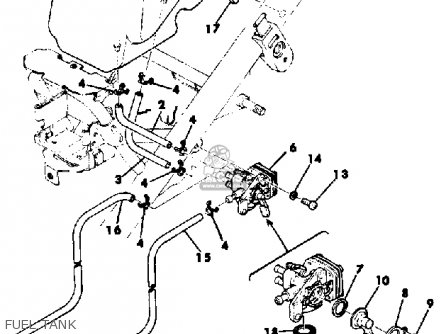 Roketa Scooter Wiring Diagram