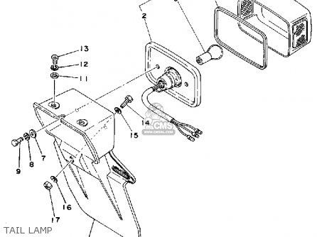 Yamaha Lb80 3d Carburetor Wiring Diagram And Fuse Box