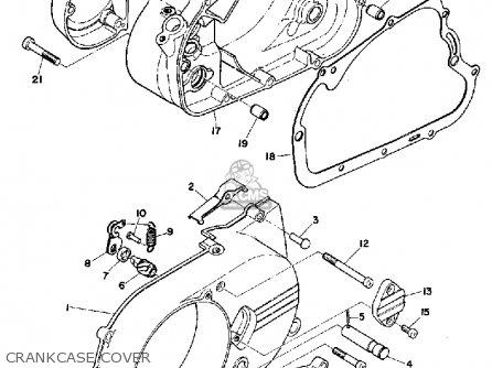 1972 yamaha ls2 wiring diagram yamaha ls2 1972 parts list partsmanual partsfiche 2000 saturn ls2 wiring diagram