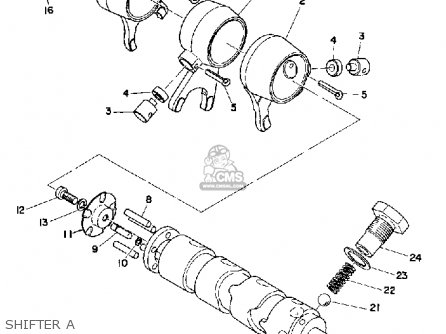 Yamaha F1 Engine together with 100cc Engine Diagram furthermore Polaris Ranger Rear Axle Diagram further 1966 Jeep Cj5 Wiring Diagram likewise Honda Foreman Vin Location. on yamaha champ wiring diagram