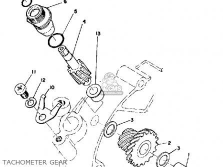 1972 Yamaha Ls2 Wiring Diagram
