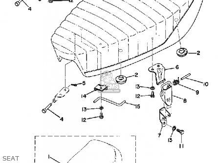 yamaha lt2 wiring diagram