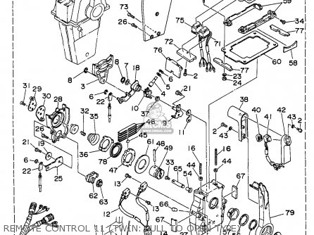 Wiring Of 1994 Yamaha Outboard Wiring Diagram on yamaha outboard wiring harness diagram