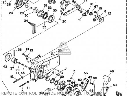 Evinrude Parts Diagrams as well Outboard Battery Wiring Diagram also 430652 Honda Bf 130 Steering Arm further Document as well sterndrive info sitebuildercontent sitebuilderpictures J2 Small Hub Loopcharged 40 50 Hp Lower Unit. on yamaha 50 hp wiring diagram