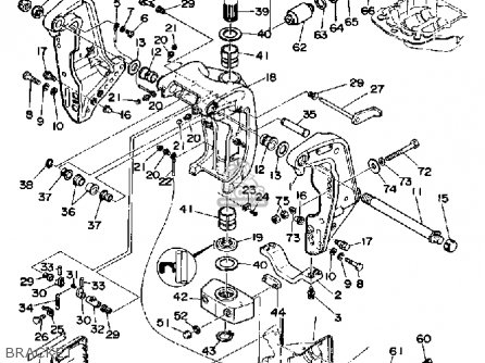 yamaha pro v 150f 1989 bracket_mediumyau0138b 9_f662 mooneyes wiring diagram wiring diagrams mooneyes tach wiring diagram at gsmx.co