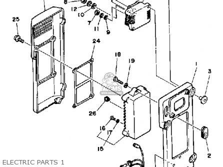 1968 Mustang Gauge Wiring Diagram