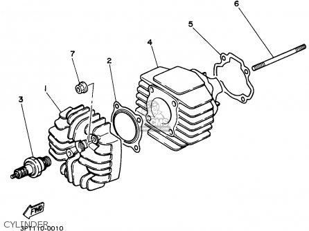 1997 Honda Cr125r Engine Diagram as well Wiring Diagram Wave 125 likewise Wiring Diagram Of Honda Wave 100 also Trx450r Engine together with Honda Sl125 Wire Harness And Diagram. on wiring diagram for honda xrm 125