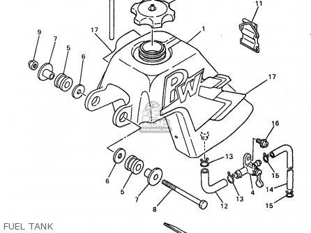 Yamaha Xt225 Carburetor Diagram also Yamaha Moto 4 80 Wiring Diagram additionally Free Yamaha Wiring Diagrams moreover Honda Atv Wiring Schematic moreover Yamaha Xt 200 Wiring Diagram. on warrior 350 cdi wiring diagram