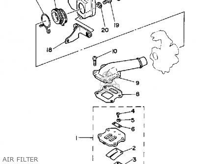 1984 Honda Xr500 Wiring Diagram moreover Yamaha Ttr 250 Wiring Diagram Free further Partslist together with Harley Davidson Wiring Diagram Download also Wiring Diagram Yamaha Dt250. on 1983 yamaha enduro wiring