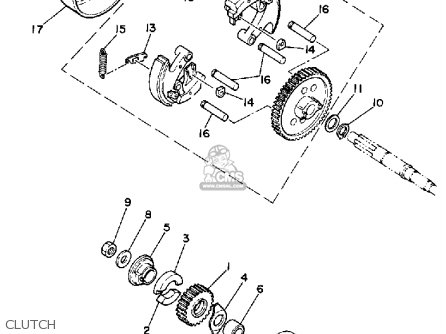 wiring diagram for chinese atv with Yamaha 4 Cylinder Motorcycle on Eagle Body Diagram additionally 6 7 Mins Wiring Diagram moreover 50cc Carburetor Hose Diagram moreover Cooker Wiring Diagram together with JT175 ATV Digital Meters of motorcycle parts.