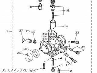 Yamaha PW50 2016 2SA8 EUROPE 1R2SA-100E1 parts lists and ... on
