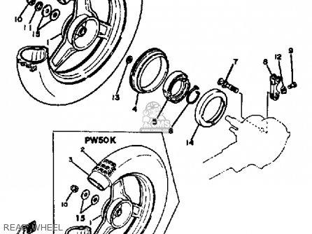 John Deere Front Steering Parts Diagram