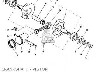 Yamaha Pw50 Yzinger 1991 M Usa Parts Lists And Schematics