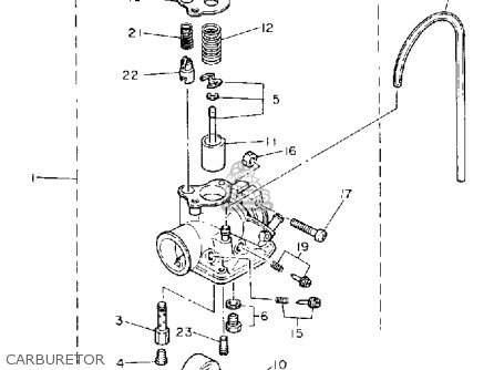 yamaha zuma wiring diagram diy wiring diagrams yamaha zinger parts yamaha image about wiring diagram