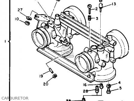 Yamaha honda generator electrical