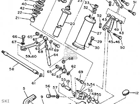 Yamaha Grizzly 450 Wiring Diagrams