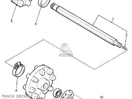 yamaha phazer oil pump yamaha yz450f wiring diagram