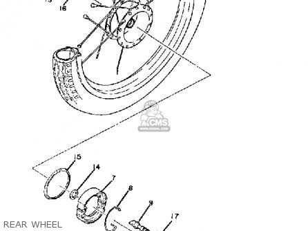 1985 Usa Parts Lists And Schematics