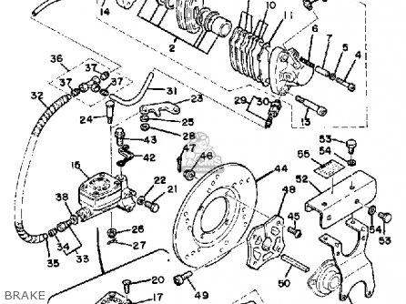 Yamaha Kt100 Wiring Diagram Rotax 277 Wiring Diagram Rotax 447
