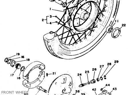 T9078603 Need wiring diagram xt125 any1 help additionally Yamaha Breeze 125 Wiring Diagram further Snowmobile Racing Suspension in addition 1998 Yamaha Yz125 Wiring Diagram furthermore Yamaha Warrior 350 Wire Diagram Pdf Free. on yamaha banshee wiring diagram