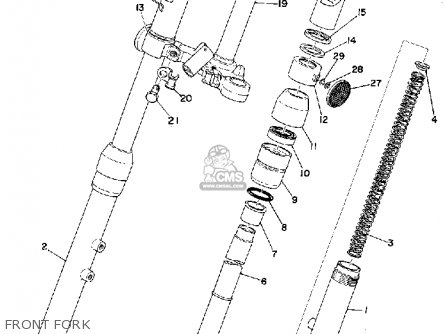 74 Rd 200 Wiring Diagram