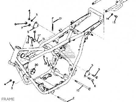 Four Barrel Carburetor Diagram