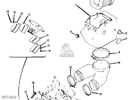 Yamaha mz300 Manual