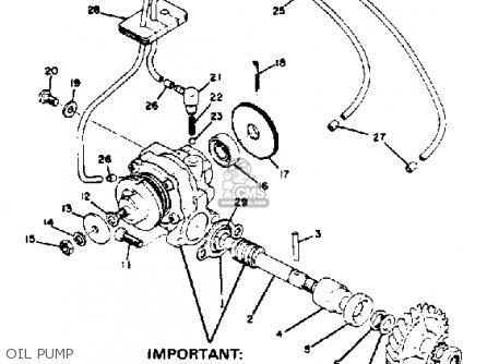 Rd 350 Diagram