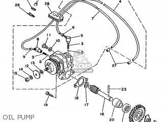 Rd350 Carburetor Diagram