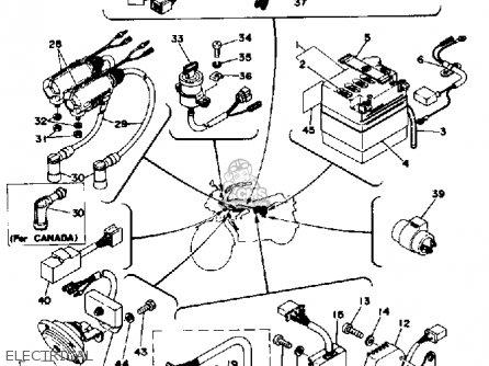 wiring diagram yamaha rd 400 wiring wiring diagram exles