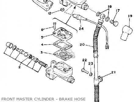 1999 Moomba Outback Wiring Diagram