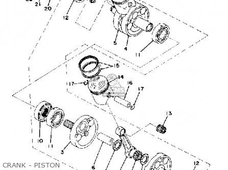Yamaha Xs11 Wiring Diagram